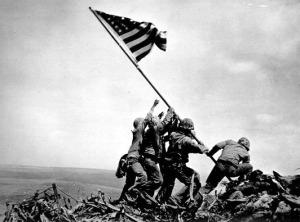 BAC Iwo Jima